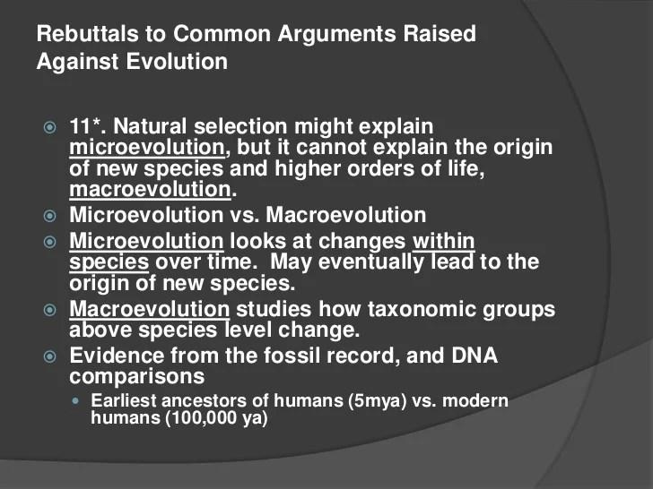 Against Artificial Arguments Selection