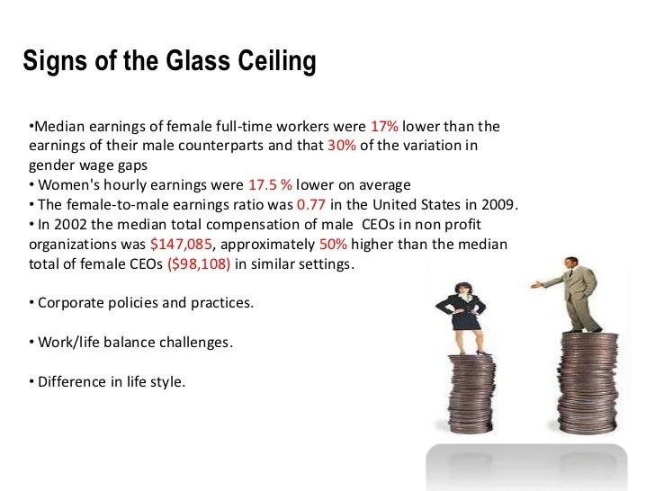 Glass Ceiling In Hrm Www Gradschoolfairs Com