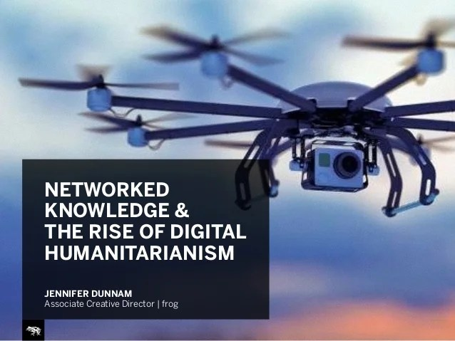 Image result for digital humanitarians