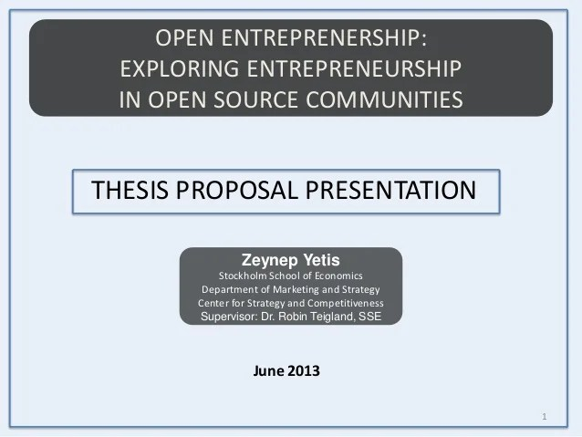 presentation template for research proposal  ppt  dissertation     Dissertation Defense Powerpoint Template