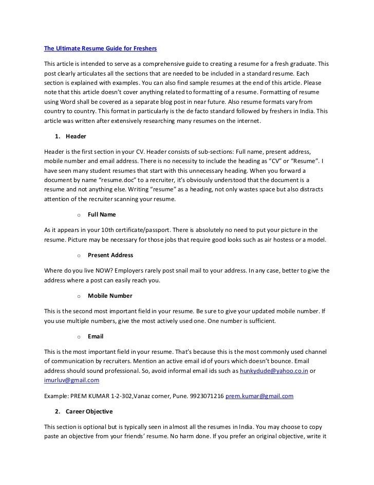 Oracle developer sample resume