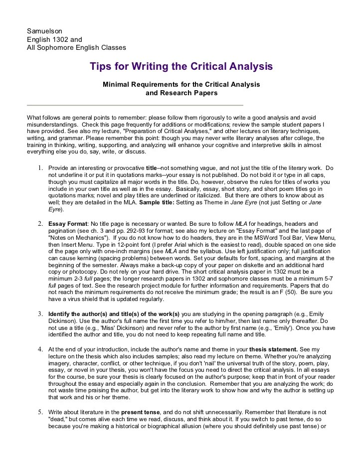 can you address the reader in a college essay A writing guide for college essays make sure that you address the your conclusion should leave a lasting statement that reminds the reader of your essay.
