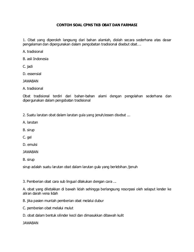 Soal Kebidanan Research Papers Academia Edu