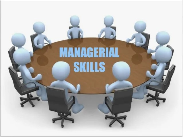 managerial communication skills