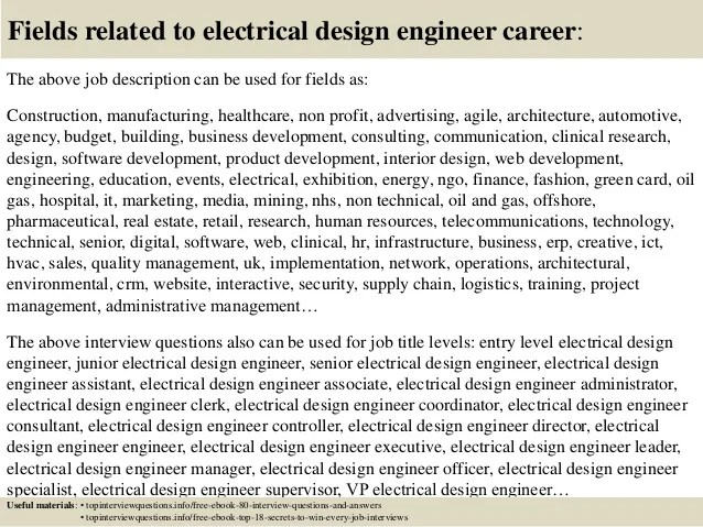 Electrical Lighting Designer Job Description - Amazing Bedroom