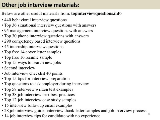 Top 36 Hair Salon Interview Questions With Answers Pdf