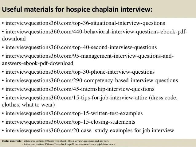 hospice chaplain resume sample house of representatives chaplain