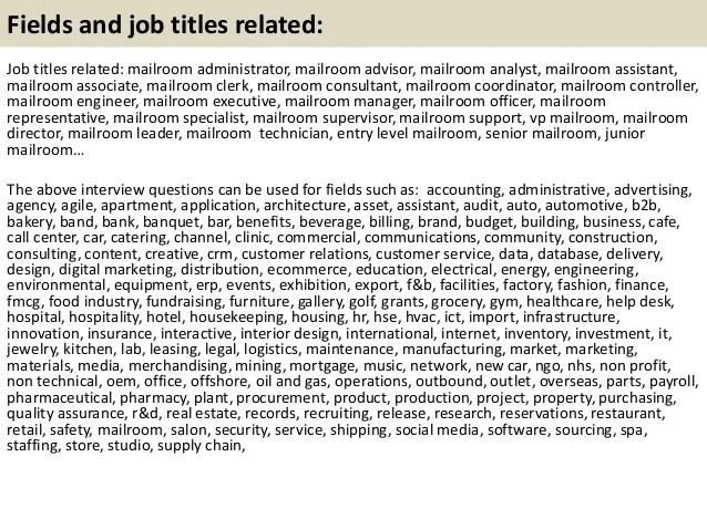 Writing Essays Services Woodside Capital Partners Resume For - Mailroom supervisor resume