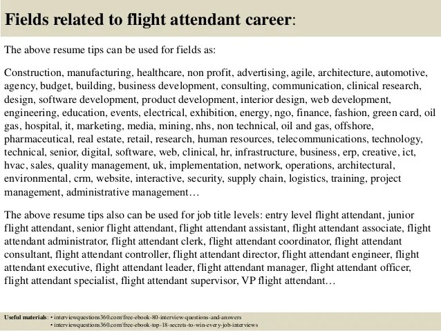 free resume templates format examples flight attendant example pinterest professional flight attendant resume template - Flight Attendant Resume Template