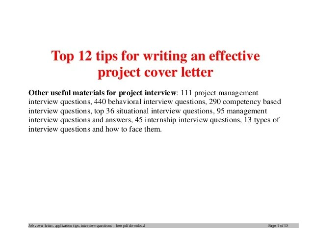 Top Ten Resume Writing Tips Creating An Effective Cv To Get