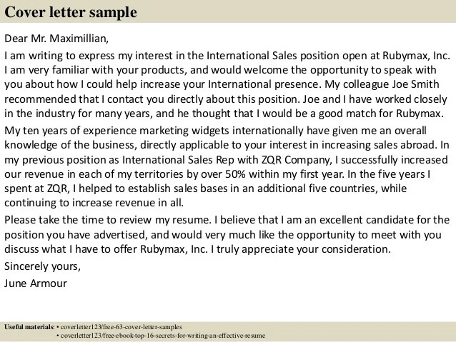 Stock Resume Cover Letter. cover letter jp morgan awful cover letter ...