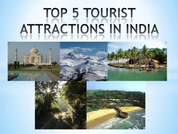 Image result for 5 of the Best Tourist Spots in the World
