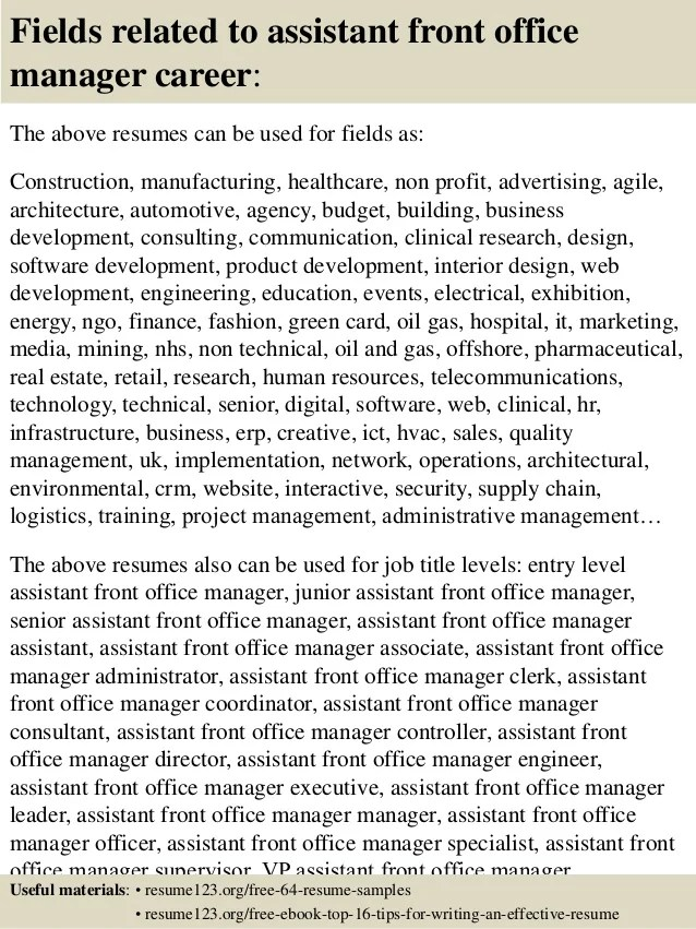 The Only Time It's OK to Use a Resume Objective Statement