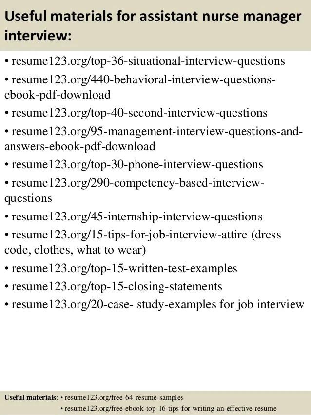 Or Nurse Manager Resume. Nurse Manager Resume Cv Job Description