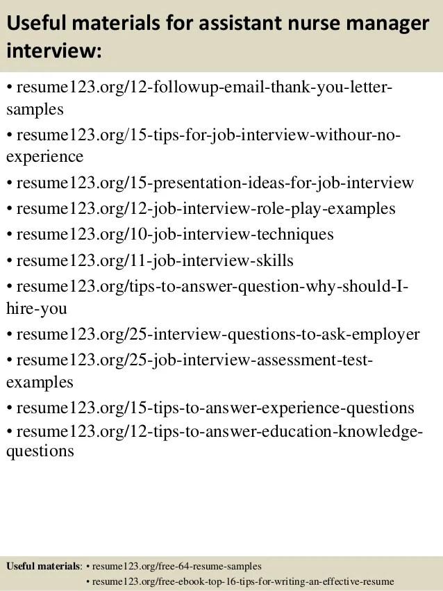 Resume Nurse Manager. Home Uncategorized Sample Resume For