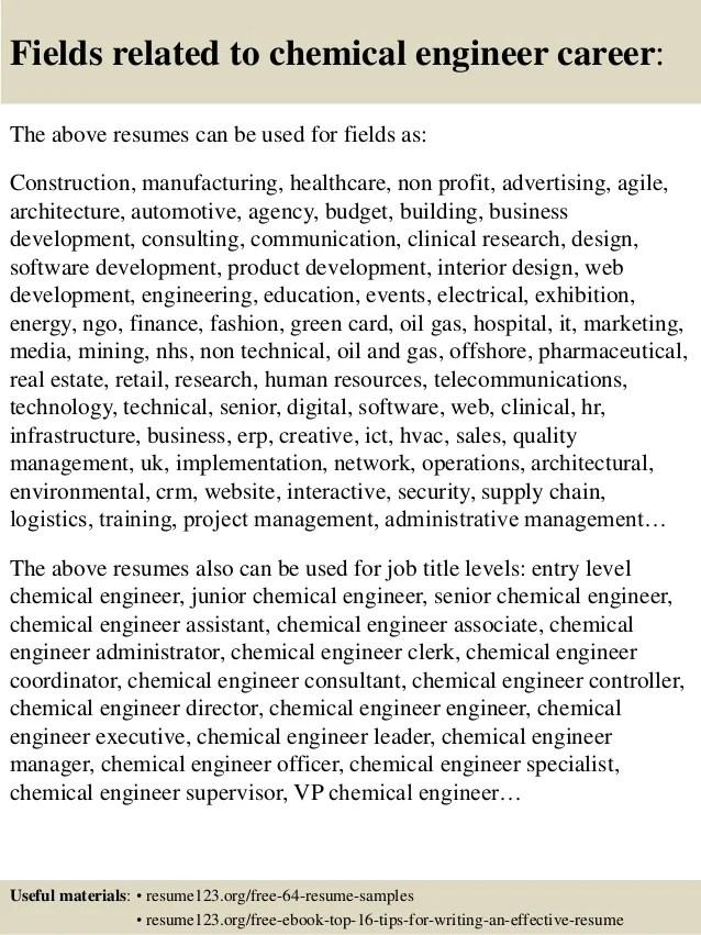 More Resume Samples - Best Sample Resume
