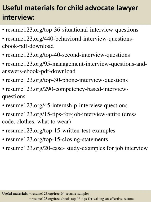 Writing an Effective Resume - Career Center