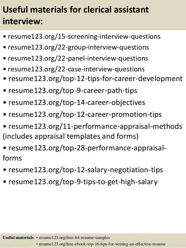 How to List Typing as a Skill On a Resume, Chron com