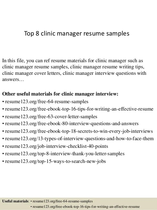 spro presentation resume clinic. 16 free medical assistant resume ...