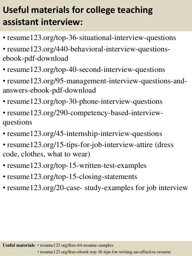 Adjunct Professor Resume Samples, JobHero