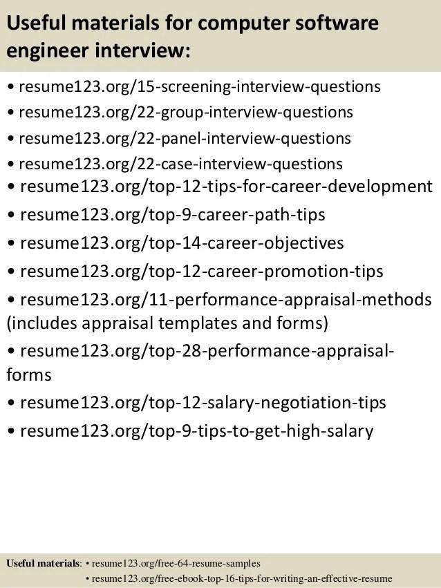 Resume ksa writing