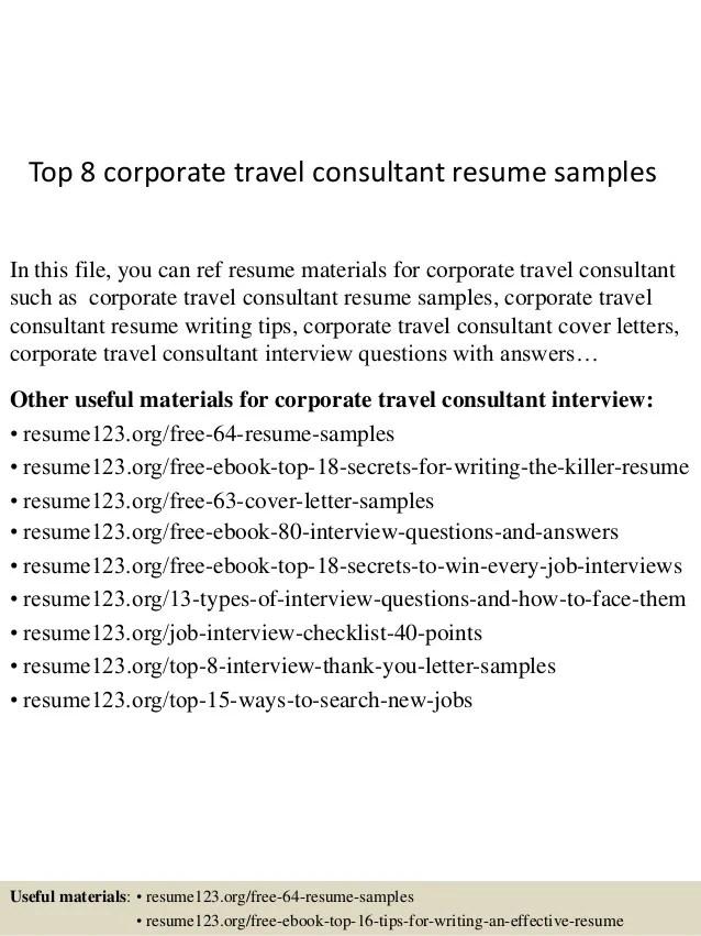 travel agent resume samples travel resume template resume ...