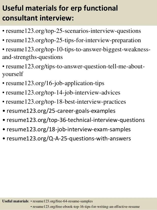 ITIL / ITSM Resume - IT Service Management Subject Matter.