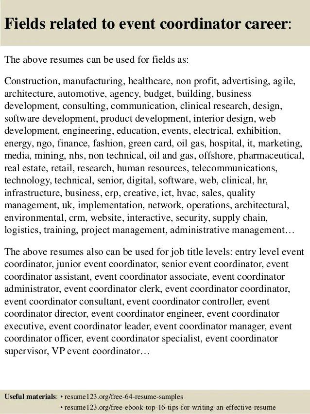 What Are the Duties of a Wedding Coordinator,  Chron com