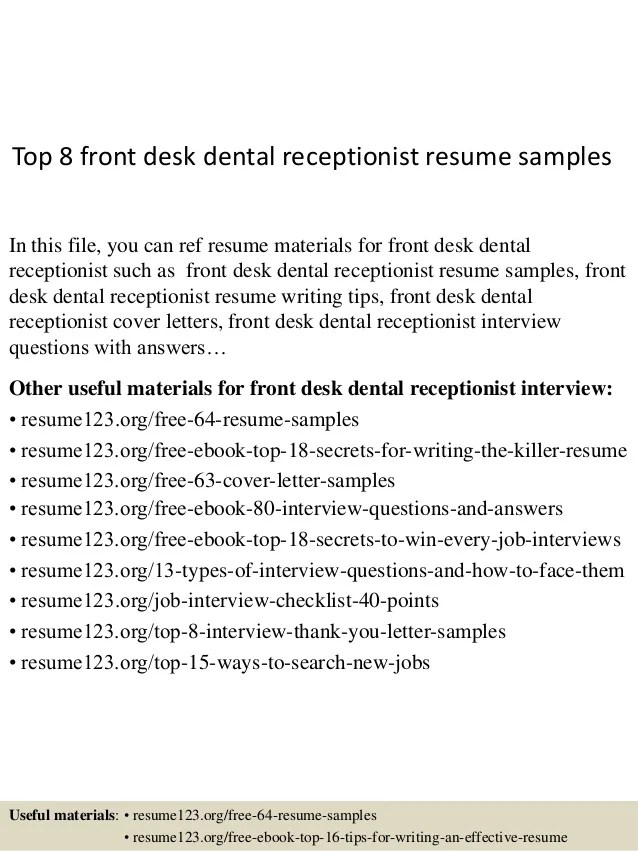 front desk medical receptionist resume examples reportz - Medical Receptionist Cover Letter