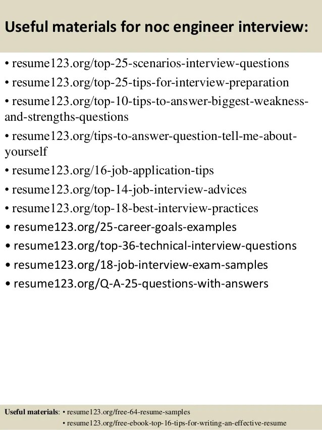 noc engineer resume doc resume format doc for it engineers be