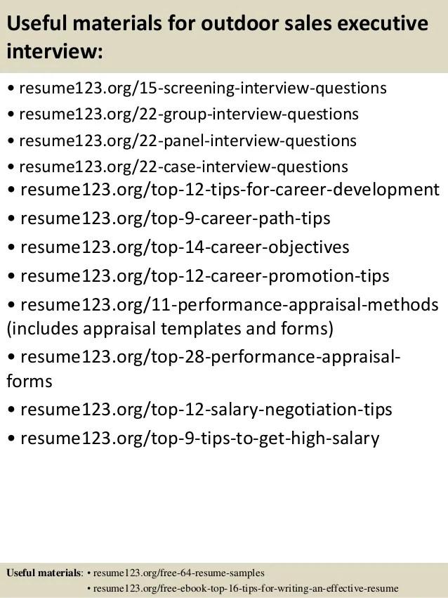 Entry-Level Sales Resume Sample, Monster com