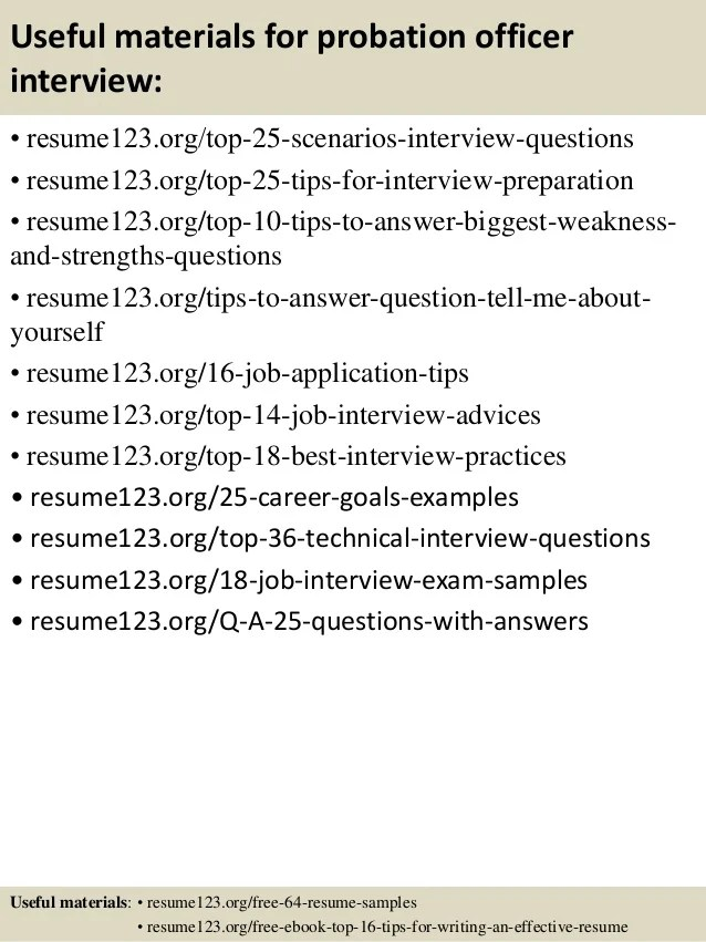 corrections officer resume skills officer cv beispiel work probation officer resume examples