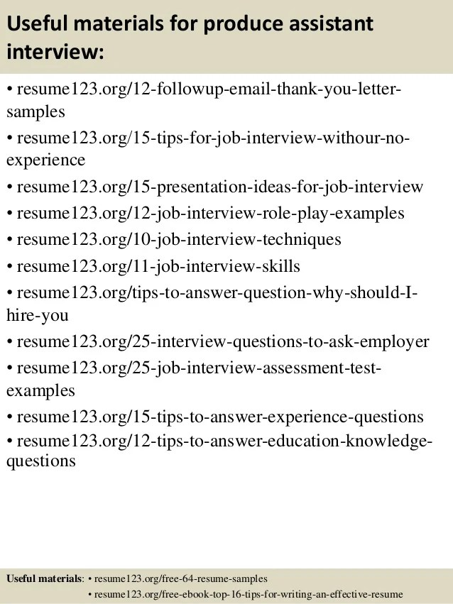 Coles Resume Template