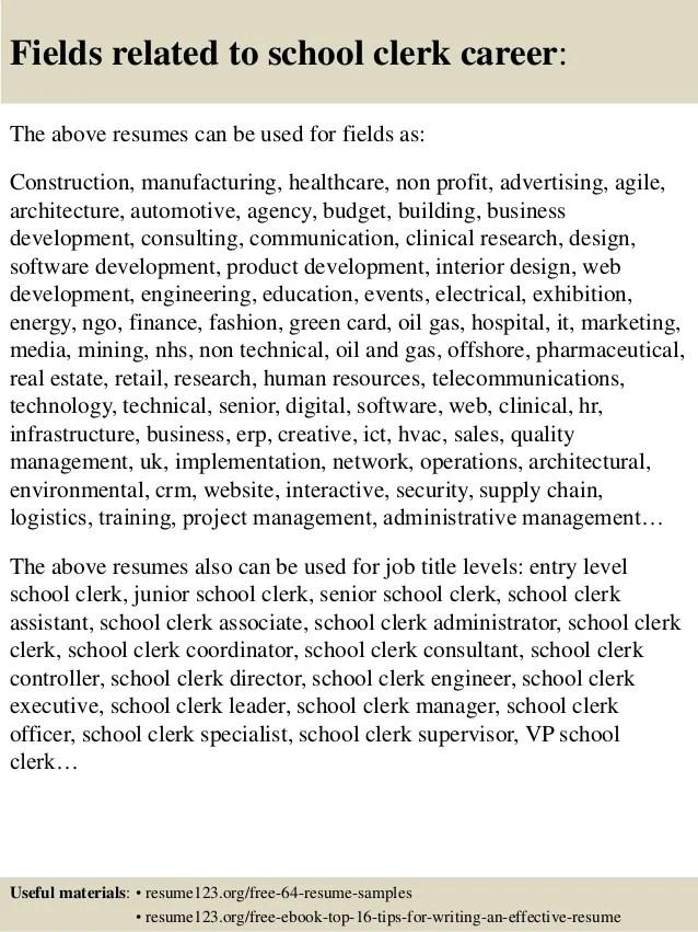 Typist Resume   Resume CV Cover Letter