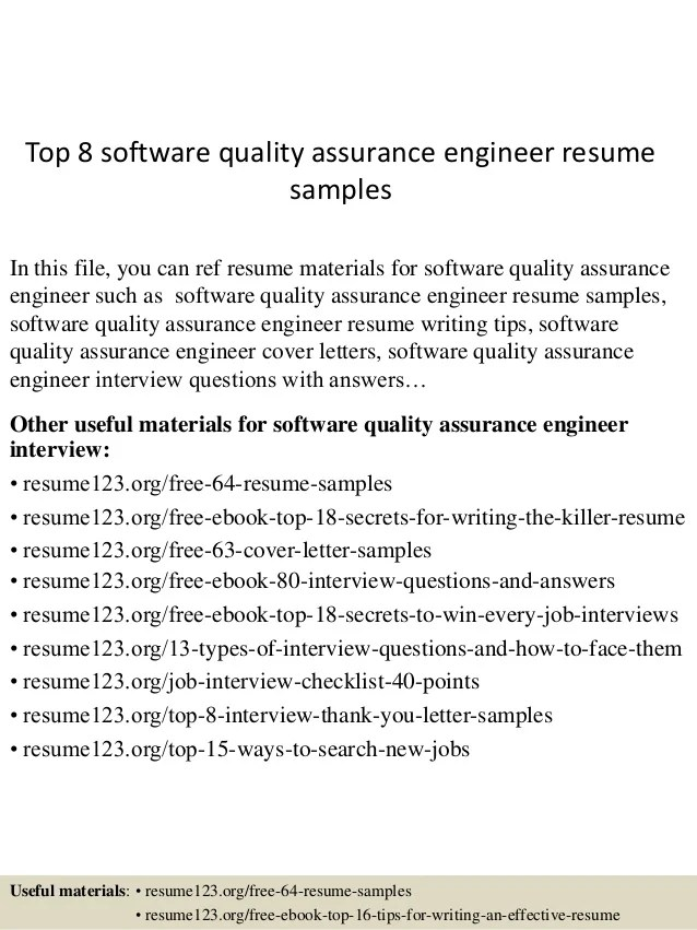 Resume Testing Qa Ascend Surgical Breakupus Seductive Resume Templates  Hospital Housekeeping Resume Perfect Resume Example Resume  Quality Assurance Resume Examples