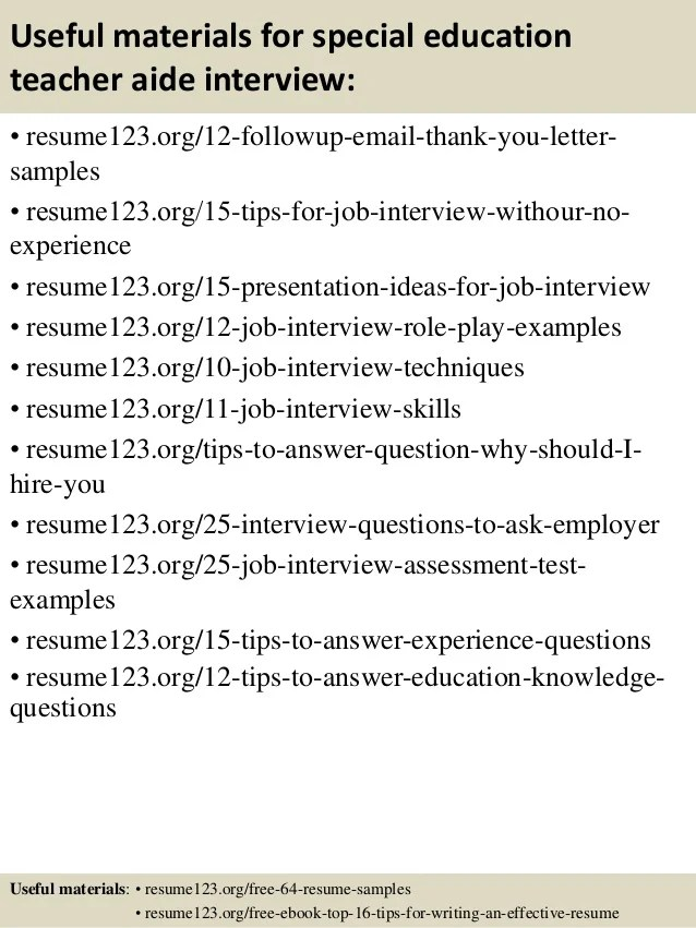 Teacher Aide Resume preschool assistant teacher resume examples google search Top 8 Special Education Teacher Aide Resume Samples
