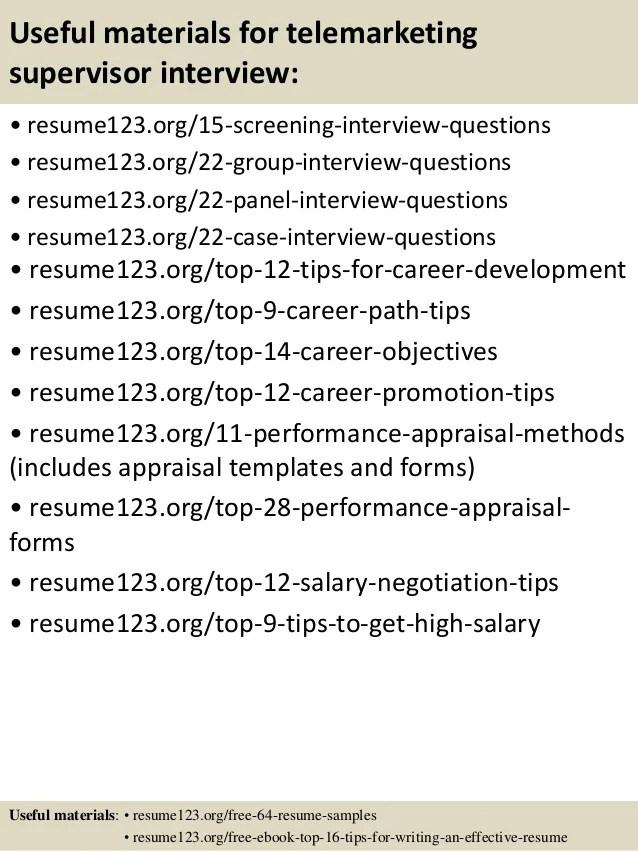 Samples of Resume Objectives - North Carolina.