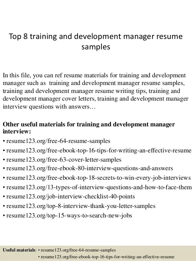 Development Covering Letter Examples Human Resources Cover Letter SlideShare