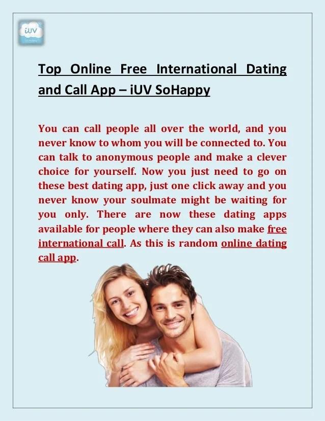 best free dating app for seniors online