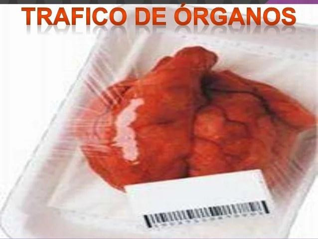 Resultado de imagen para imagenes trafico de organos