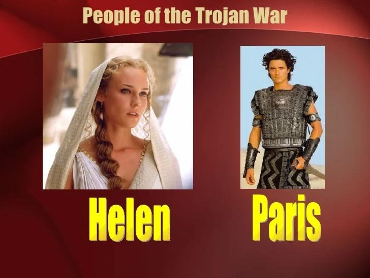 Inside Trojan Horse People