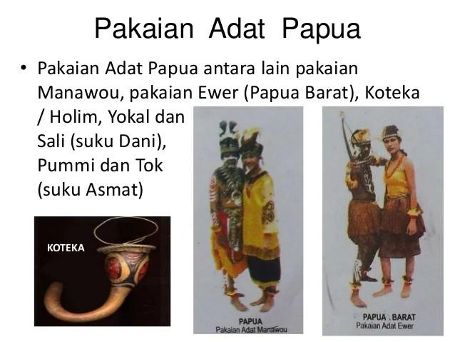 Tugas Ips Papua