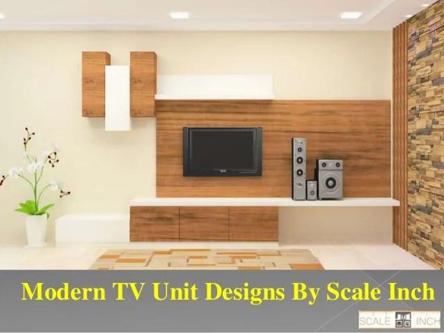 Buy Modern TV Unit Designs Online In India Bangalore