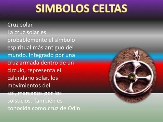 Resultado de imagen para cruz solar
