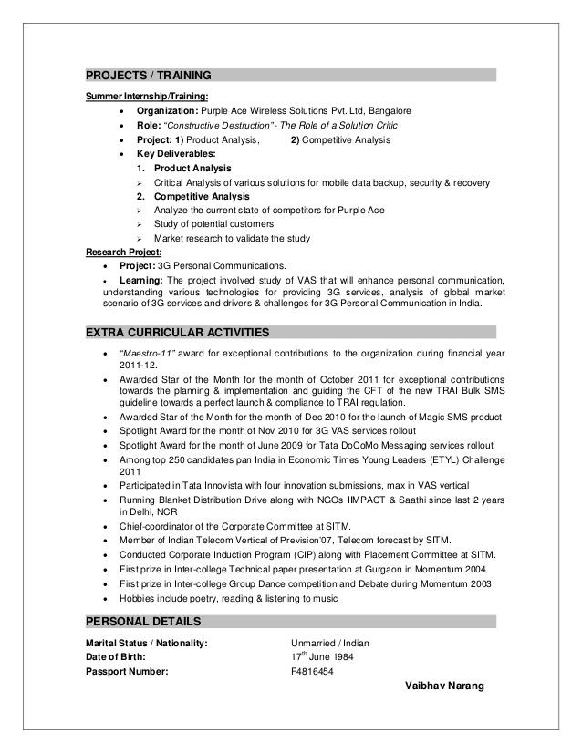 Resume writers vancouver wa