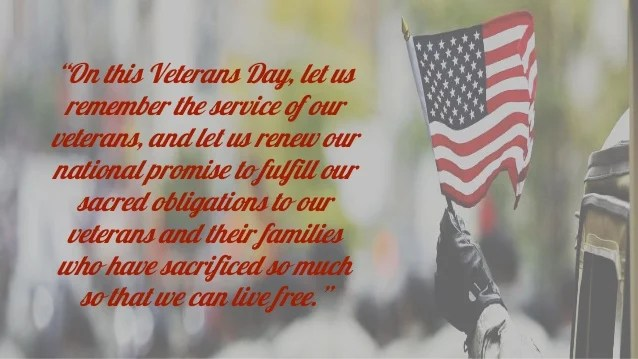 Happy Veterans Day 2015 Images Quotes
