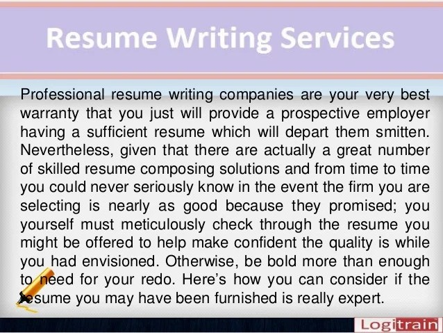 Could someone give me someone pointers on rewriting my resume?
