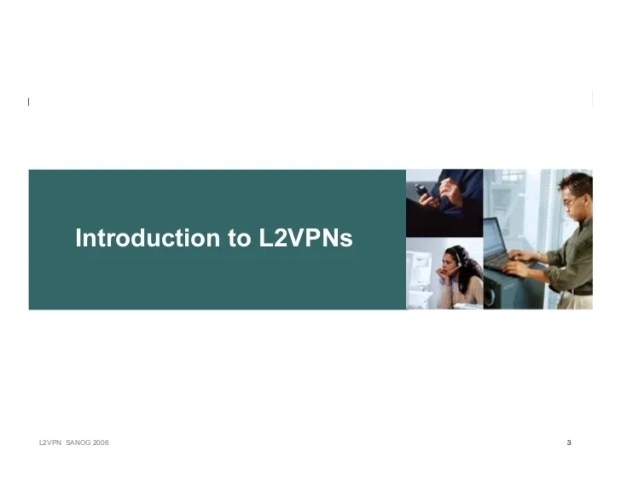 Waris l2vpn tutorial