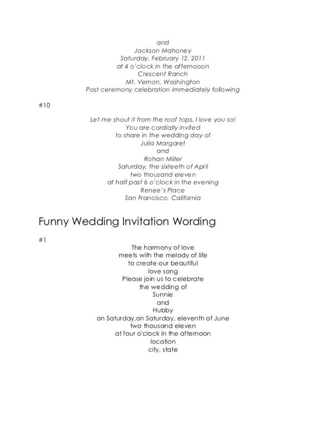 Day and evening wedding invitation wording chatterzoom wedding evening invitation wording yourweek 85c3f9eca25e stopboris Image collections