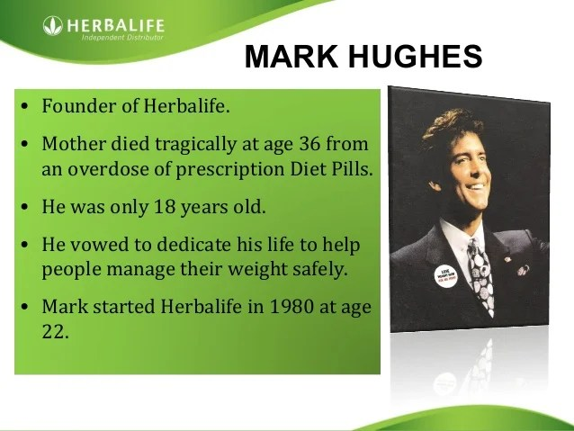 Why Herbalife nutrition for weight lose